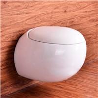 China Manufaturers Wall Hung Toilet/ Cheap Wc Toilet KD-01WT