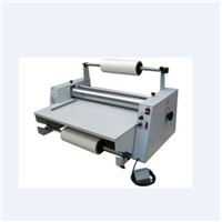 ZXEL-380 Stainless Steel Roll Laminator