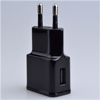 10W Power Supply Adapter Mobile Phone Charger from Facotry
