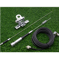 Car Platform Antenna Set SG-M507 Antenna + RB400 Mount +5M Feeder