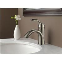 Single Handle Lavatory Bath Basin Faucet