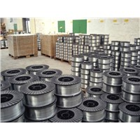 China Zinc Wire Suppliers 99.995% Pure Zinc Wire Diameter 0.5-5.0mm