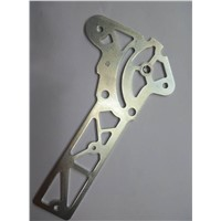 Customized Precision Metal Parts, Metal Bracket, OEM Orders Are Accepted