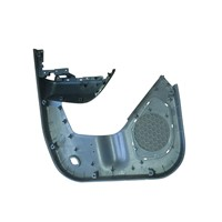 Car Accessory Auto Plastic Spare Part