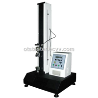 Universal Precise Electronic Material Used Tensile Strength Testing Machine