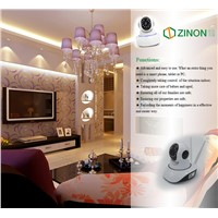 Zinon ZI-T3810-Q5 960P HD 1.3MP Wireless Indoor IP Camera with Night Vision