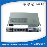 DCDU 48V DC Power Distribution Unit