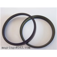 Car Accessories Auto Spare Parts Plastic ABS Ring