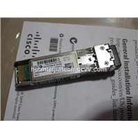 Cisco SFP-10G-ZR Fiber Optic Transceiver Module