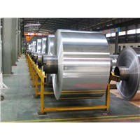 Cold Rolled Aluminum Coil for Anodizing Coil