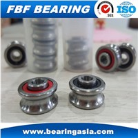 Competitive Price FBF Brand SG15N U Groove Track Roller Bearing