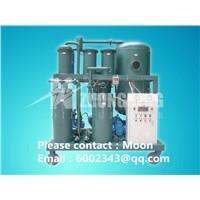 Oil Purification Machine Series TYA