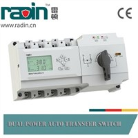 Transfer Switch 400 AMP Automatic Transfer Switch