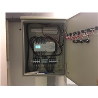 Patented Control Gear Power Transfer Switch CE/TUV Certified