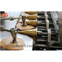 Ice Cream Cone Making Machine,