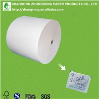 Poly Coated Sugar Paper