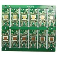 Double Layers PCB Board with over 10 Years Experience & Save Much Cost for You