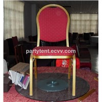Foldable Banquet Chair for Wedding Tent