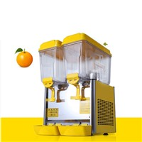 Hot Sale Cold & Hot Beverage Orange Fruit Juice Dispenser