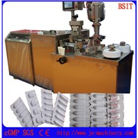 Small Suppository Filling Machine (1 Filling Head)