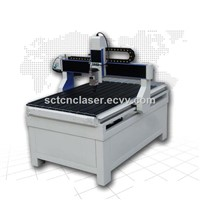 Norway SCT 6090 CNC Router SCT 1218 Wood Cutting Machine 3d Wood CNC Machine