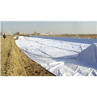 Factory Price Polyester Nonwoven Geotextile Felt Landscape Fabric