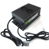 Hot Sale High Power Waterproof 2000W Battery Charger for Scooter