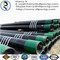 Oil & Gas Industry Low Carbon Seamless Steel Pipe/Hot Rolled Seamless Steel Pipe/Steel Fox Tube