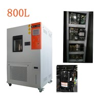 800L Temperature Test Chamber