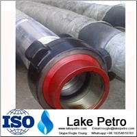 API 7K Hydraulic Rubber Drill Hose with Hammer Union