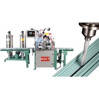 PU Potting Machine