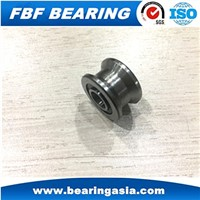 U22 Deep Groove Ball Bearing U Type Groove Bearing