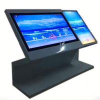 1080P TFT LCD Wireless WiFi LCD Monitor Ip65 Outdoor LCD Enclosure