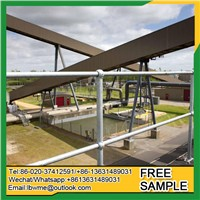 Goulburn Galvanized Steel Handrail