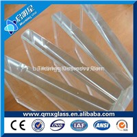 Hot Sale 2-19mm Tempered Glass