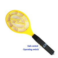 Rechargeable Laser Mosquito Killer/Electric Fly Swatter/Hand Held Bug Zapper