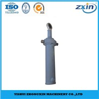 Tractor Hydraulic Cylinder, Tractor Cylinder (Double Acting Cylinder)
