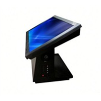 Interactive Mutil Touch Screen Multi Touch All In One Table Mall Kiosk