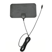470-862MHz Active 35dbi High Gain DVB-T Antenna with Detachable Amplifier