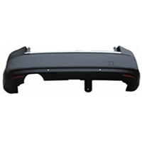 Rear Bumper Assy 9688246177 for Citroen C5 Body Parts