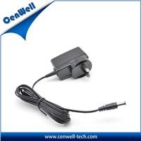 AC DC Adaptor 5v 9v 12v Power Adapter 1a 1.5a 2a with EU UK US AU Plug