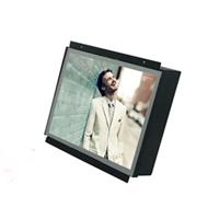 22 Inch Indoor Multimedia Open Frame LCD Advertising Display