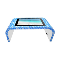 46 Inch Interactive Self-Service Android Touch IR Touchscreen Table