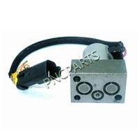 PC400-7 702-21-56900 702-21-57500 Main Pump Pilot Valve, Right