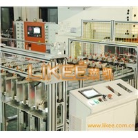 Fully Automatic Aluminium Foil Container Punching Machine LK-T63
