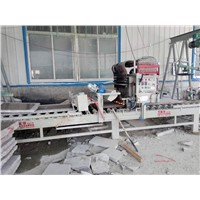 Polisheed China Red Granite G363 for Office Building
