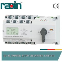 120V Transfer Switch Wiring Generator Transfer Switch