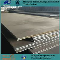 ASTM A36 Best Quality Hot Rolled Carbon Steel Sheet