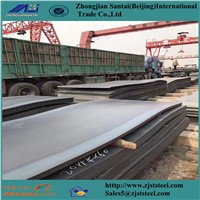 ASTM A 36 SS400 Q235 355JR Carbon Steel Sheet