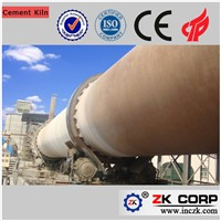 Electric Type Charcoal Rotary Kiln